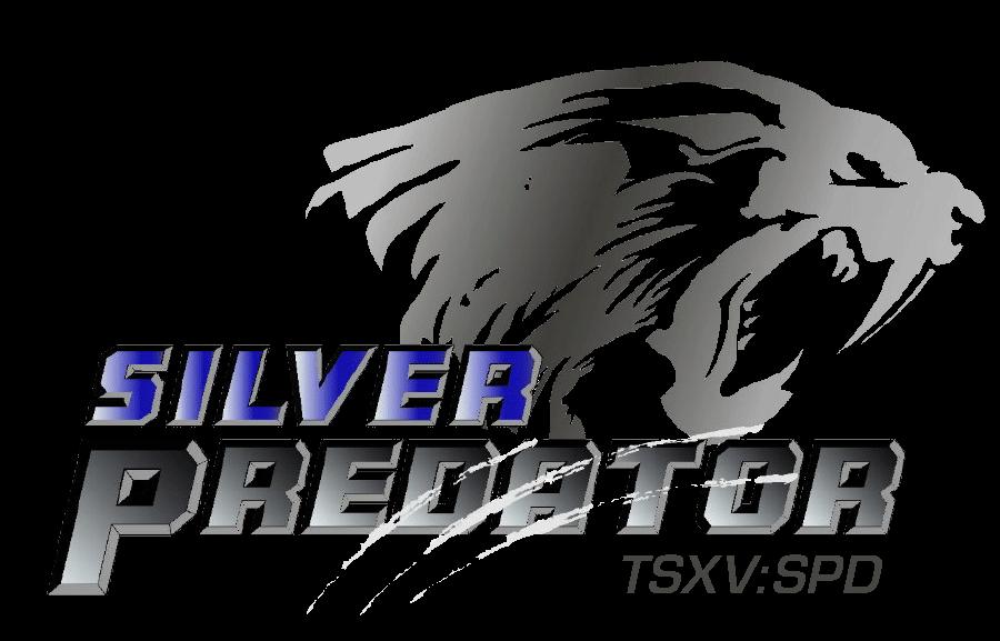 Silver Predator